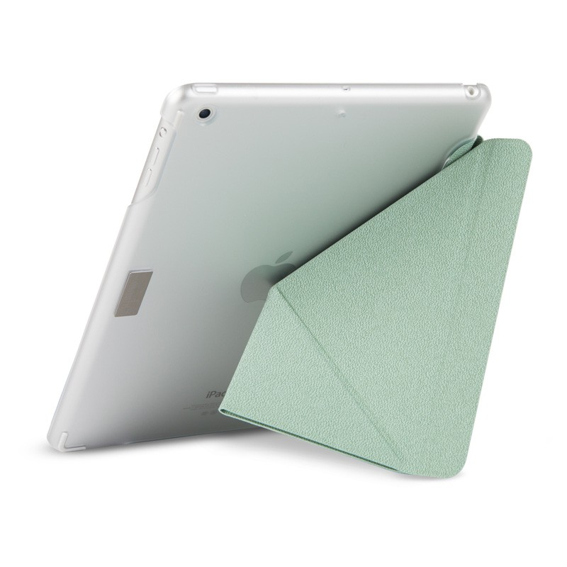 Moshi VersaCover iPad Air Green - 7