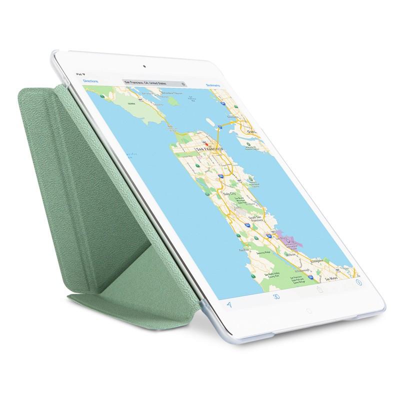 Moshi VersaCover iPad Air Green - 9