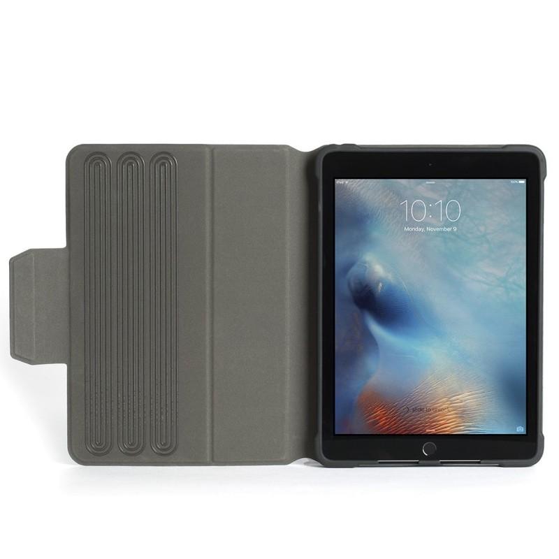 Griffin - SnapBook iPad 9,7 inch (2017), Pro 9,7 inch, Air 2 en Air Black 05