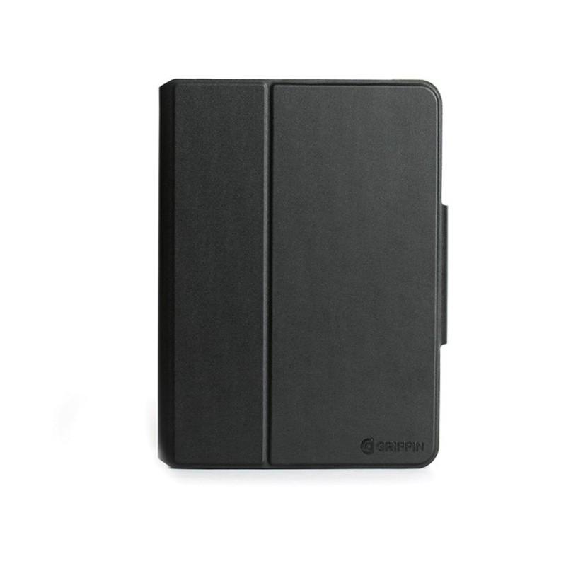 Griffin - SnapBook iPad 9,7 inch (2017), Pro 9,7 inch, Air 2 en Air Black 02