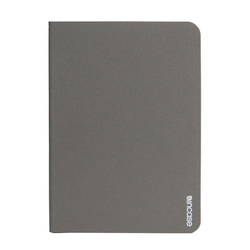 Incase Book Jacket Slim iPad Air 2 Charcoal - 3