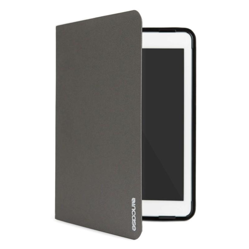 Incase Book Jacket Slim iPad Air 2 Charcoal - 1
