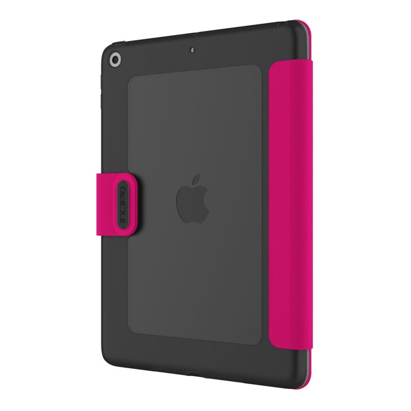 Incipio Clarion Apple iPad 9,7 inch 2017 Roze - 2