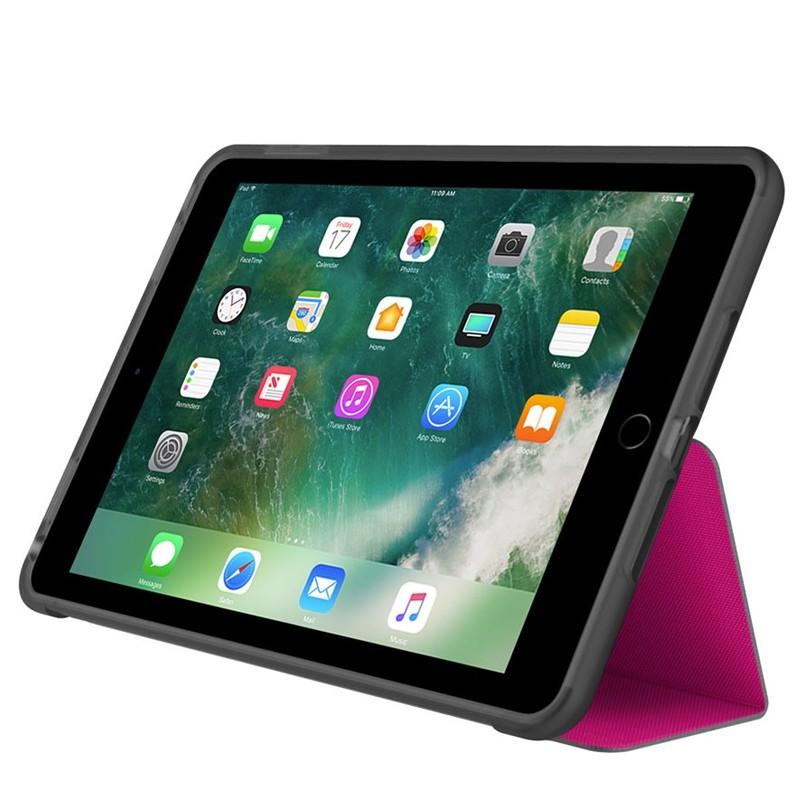 Incipio Clarion Apple iPad 9,7 inch 2017 Roze - 3