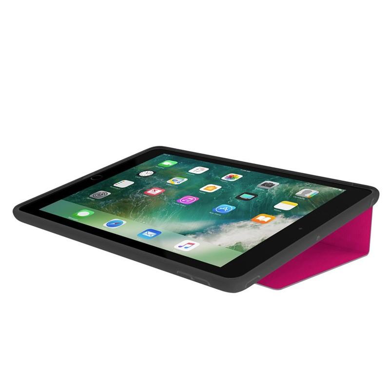 Incipio Clarion Apple iPad 9,7 inch 2017 Roze - 4