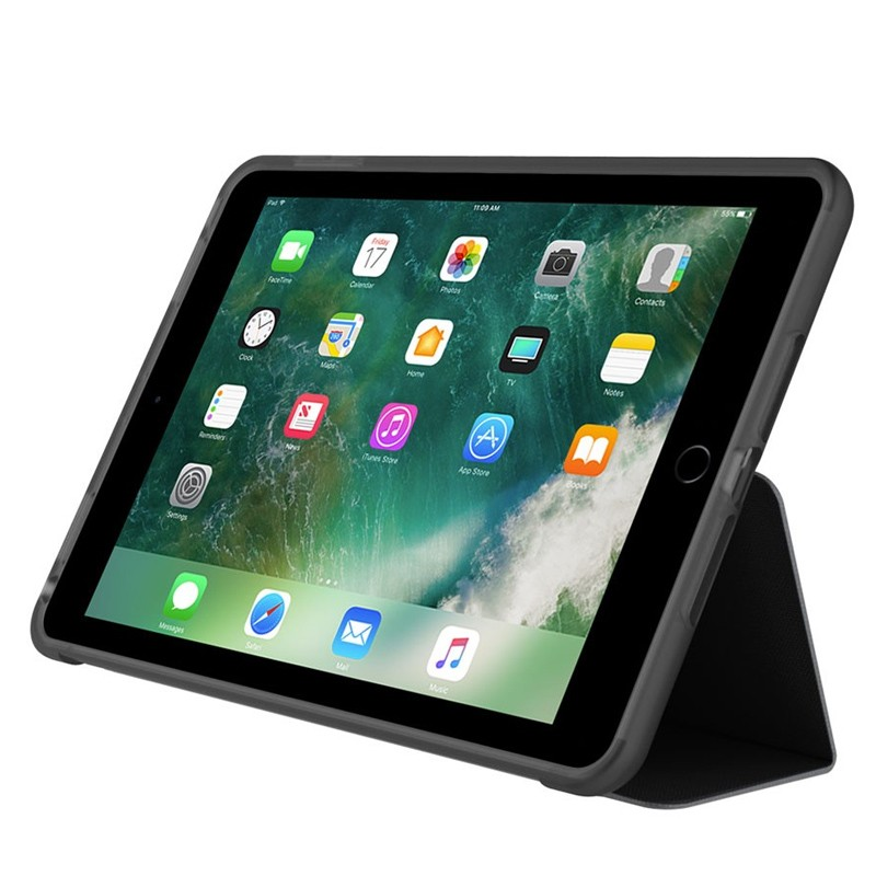 Incipio Clarion Apple iPad 9,7 inch 2017 Zwart - 3