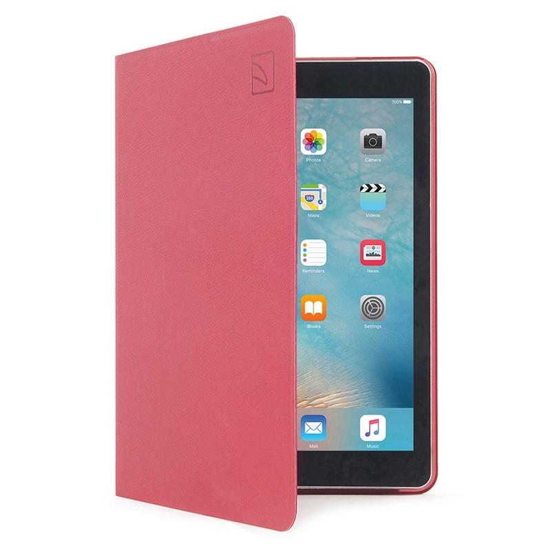 Tucano - Angolo Folio iPad Air 2 / Pro 9,7 inch Red 01