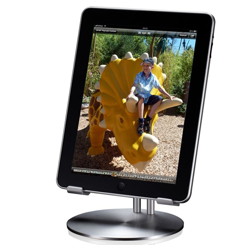 Just Mobile Upstand Standaard voor iPad 03