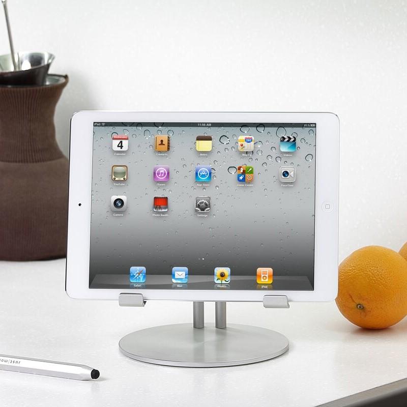 Just Mobile Upstand Standaard voor iPad 08