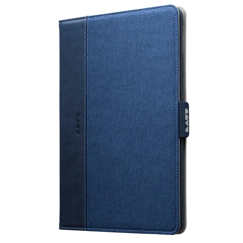 LAUT - Profolio iPad 9,7 inch 2017 Blue 02