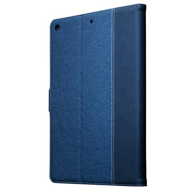 LAUT - Profolio iPad 9,7 inch 2017 Blue 04