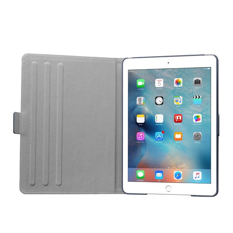 LAUT - Profolio iPad 9,7 inch 2017 Blue 06