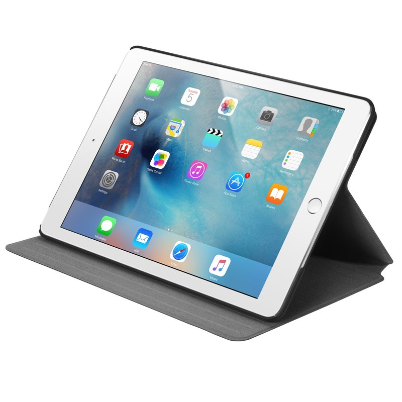 LAUT Revolve iPad Air Black - 4