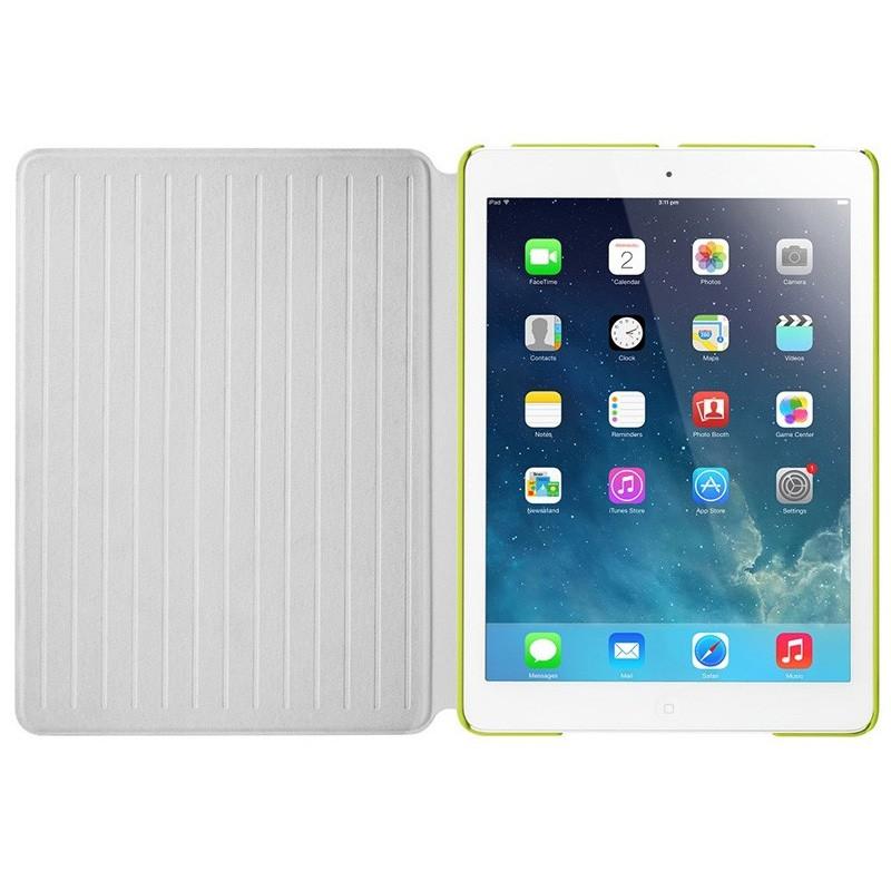 LAUT Revolve iPad Air Green - 3