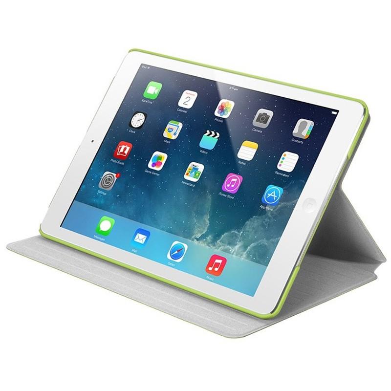 LAUT Revolve iPad Air Green - 4