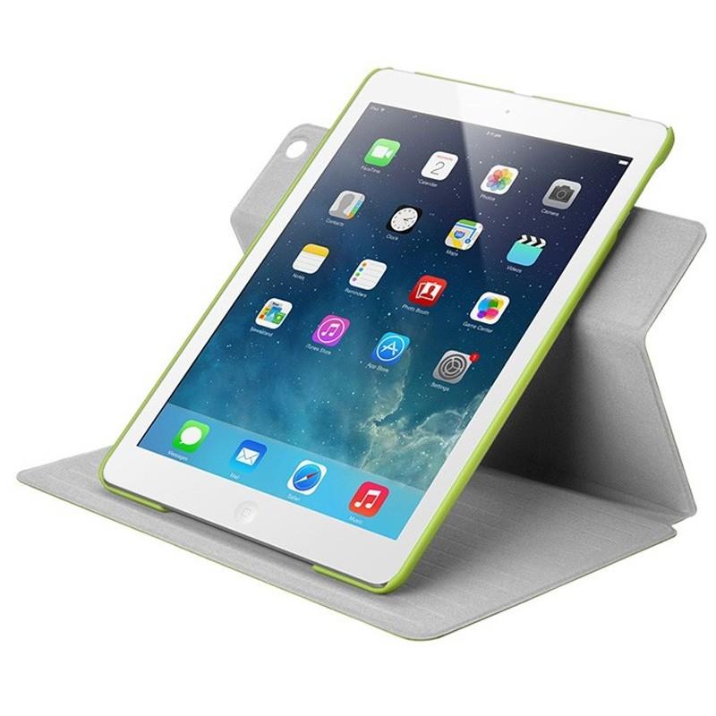 LAUT Revolve iPad Air Green - 5