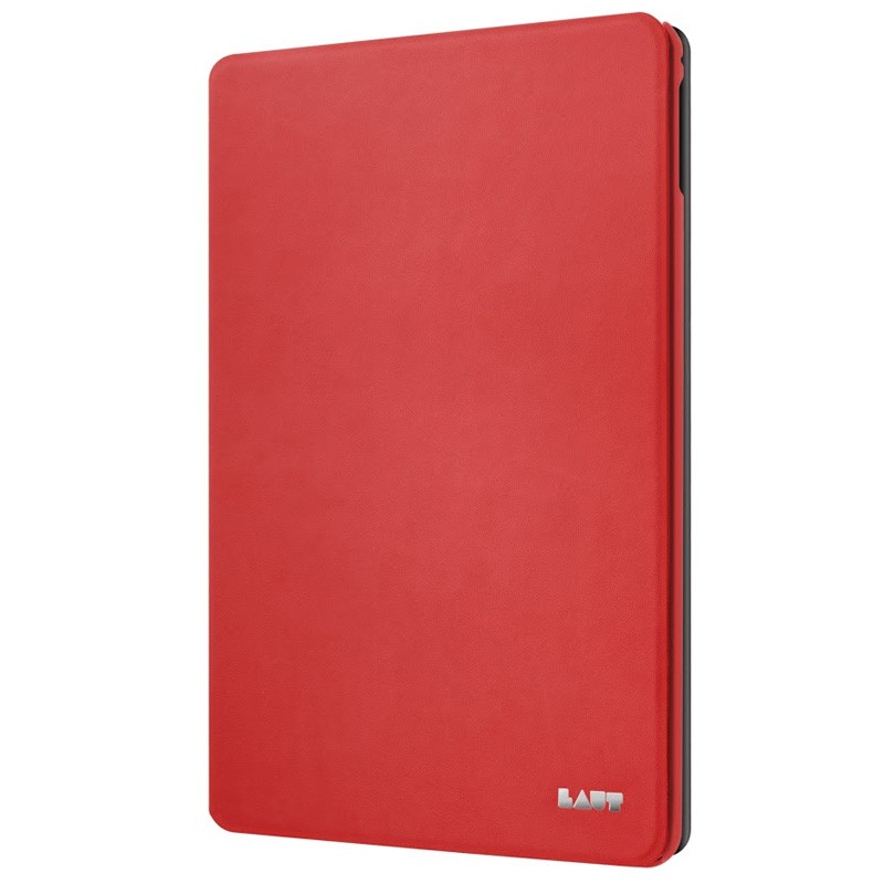 LAUT Revolve iPad Air Red - 1