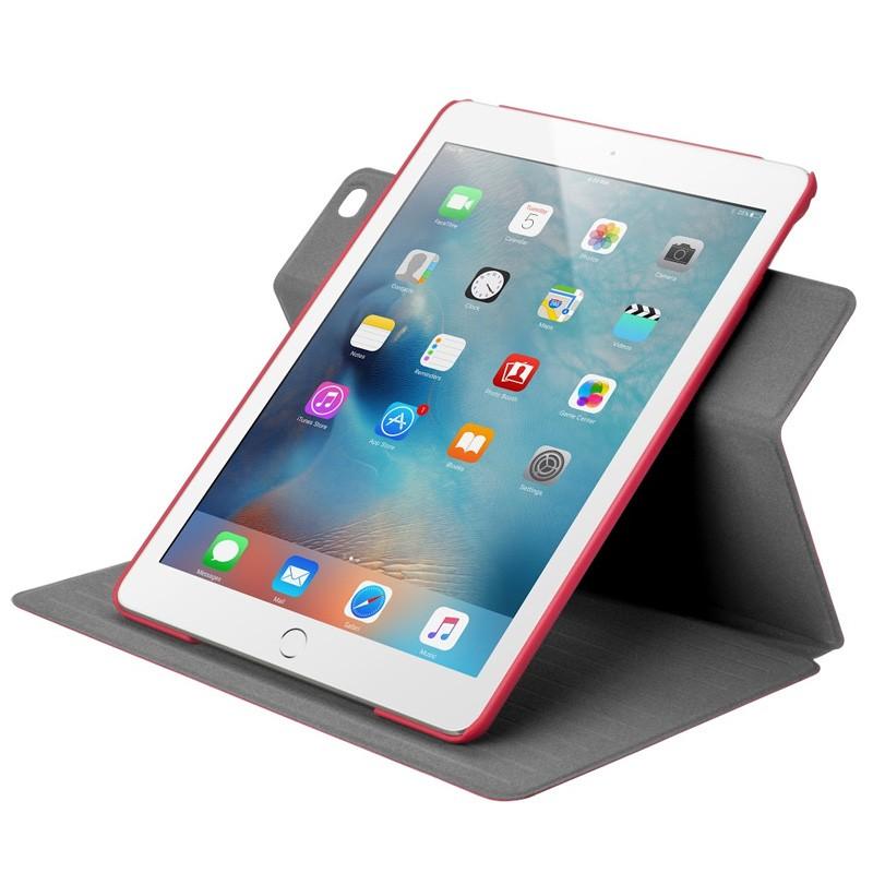 LAUT Revolve iPad Air Red - 5