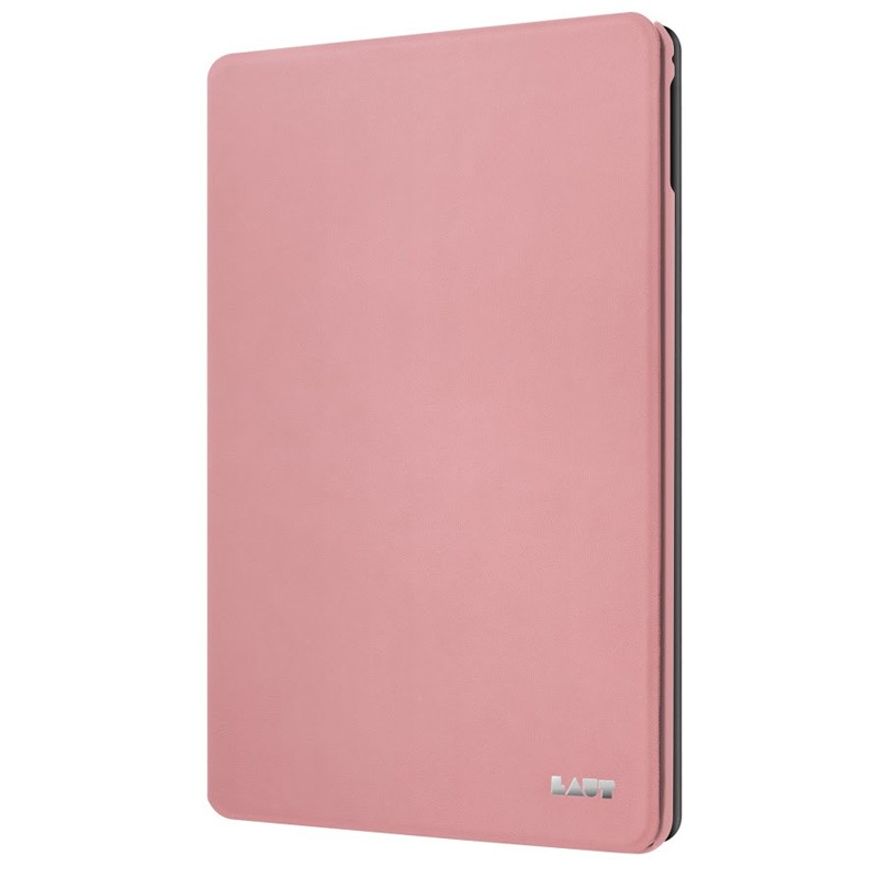 LAUT Revolve Folio iPad Pro 9,7 inch Pink - 1
