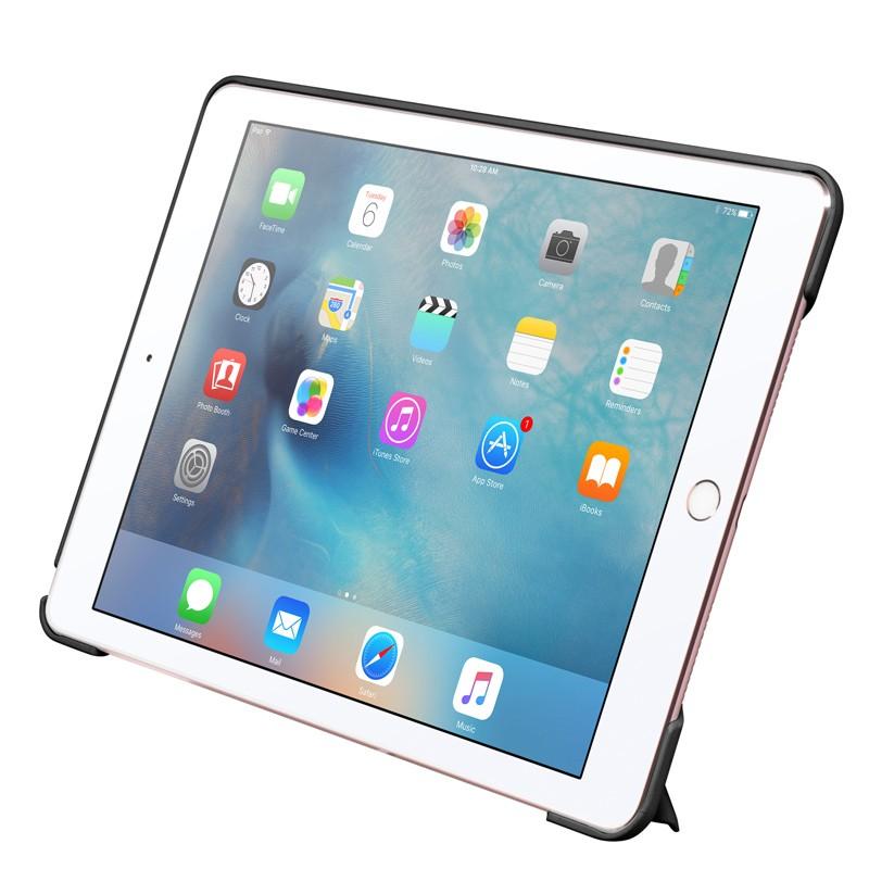 LAUT - Trifolio iPad 9,7 inch 2017 Black 05