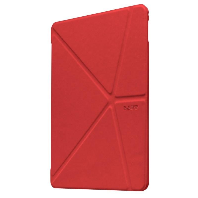 LAUT - Trifolio iPad 9,7 inch 2017 Red 02
