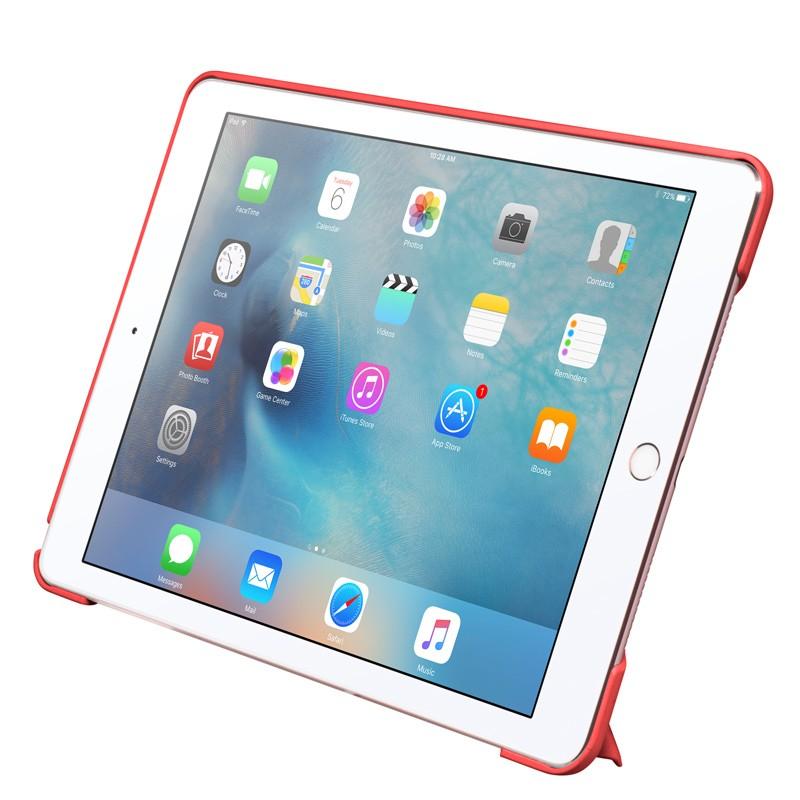 LAUT - Trifolio iPad 9,7 inch 2017 Red 05