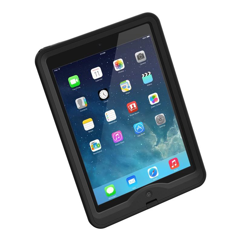 LifeProof Nuüd iPad Air Black - 4
