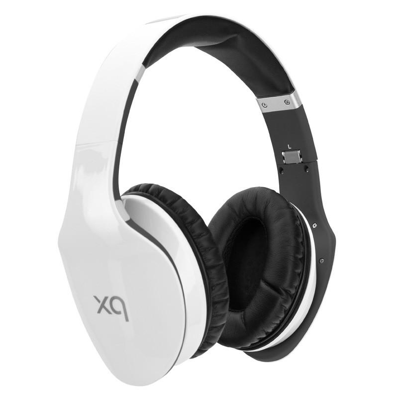 Xqisit LZ380 Bluetooth Headset White - 1