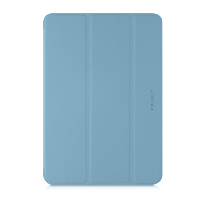 Macally Bookstand iPad mini 4 Blue - 1