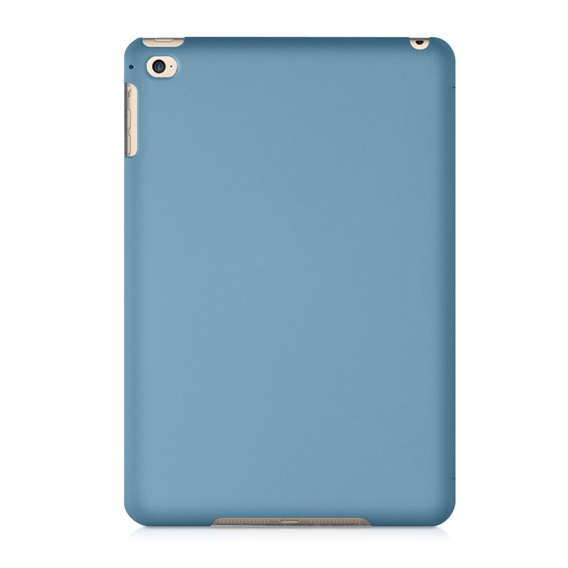 Macally Bookstand iPad mini 4 Blue - 2