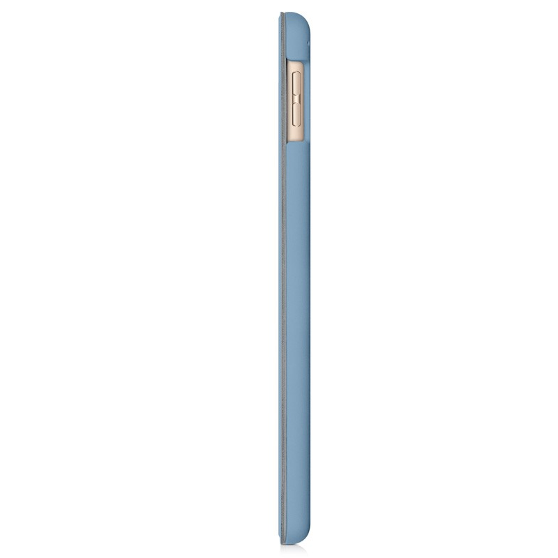 Macally Bookstand iPad mini 4 Blue - 4