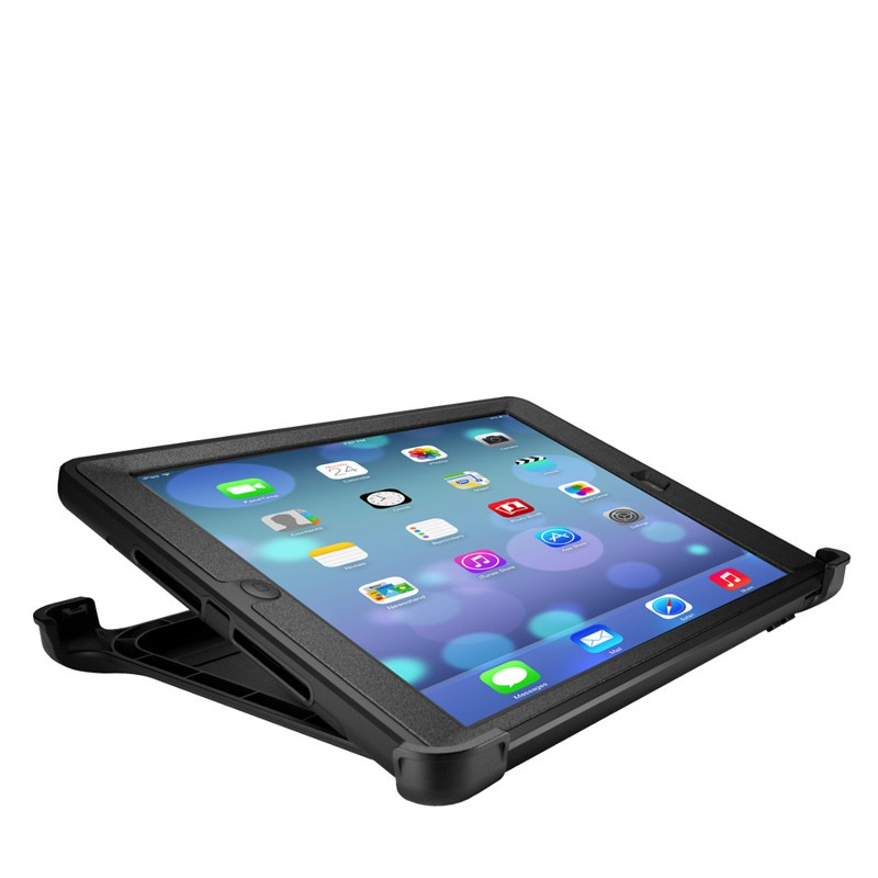 Otterbox - Defender iPad 9,7 inch (2017) Black 05