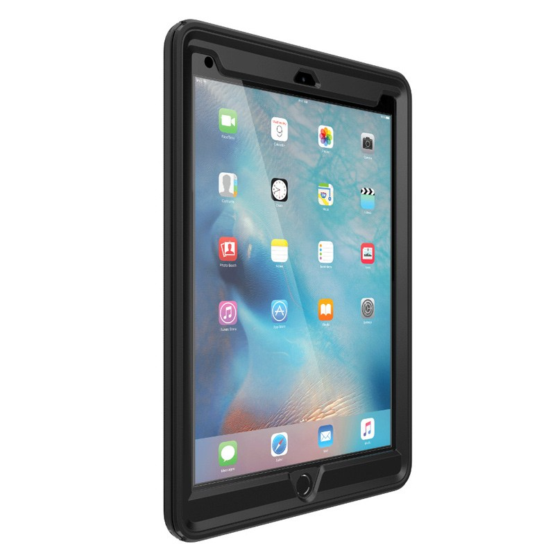 Otterbox - Defender iPad 9,7 inch (2017) Black 06