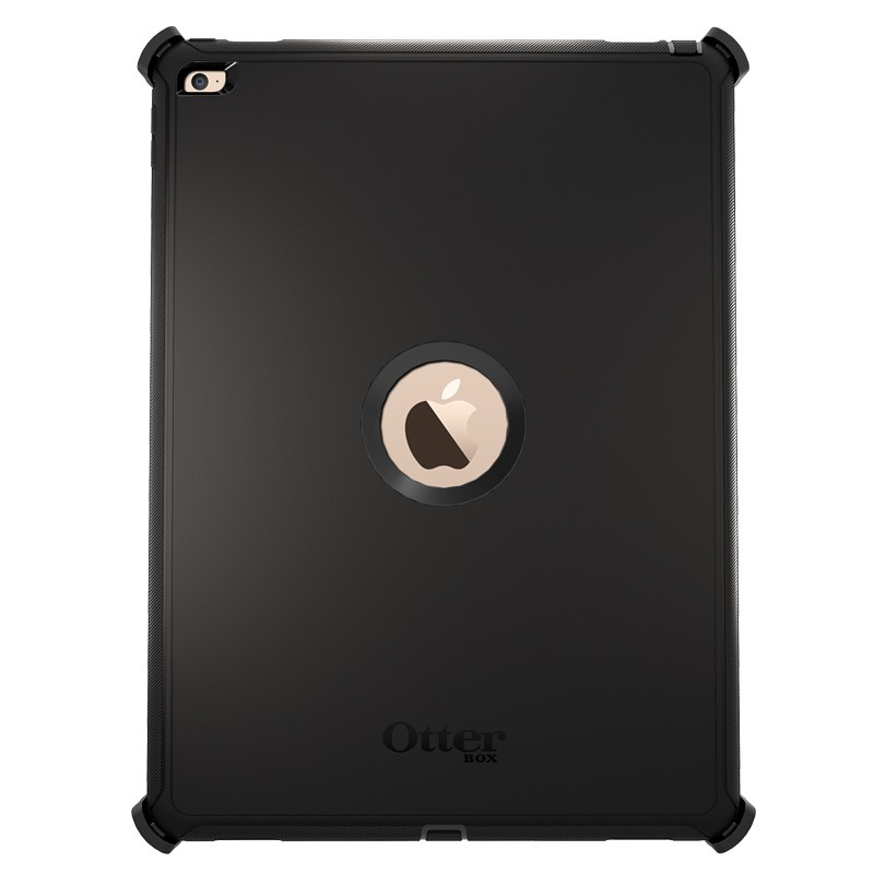 Otterbox Defender iPad Pro Black - 2
