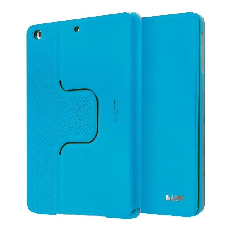 LAUT Trifolio iPad mini 1 / 2 / 3 Blue - 1