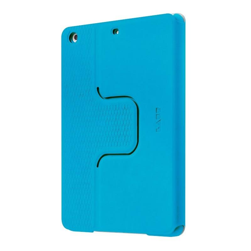 LAUT Trifolio iPad mini 1 / 2 / 3 Blue - 2