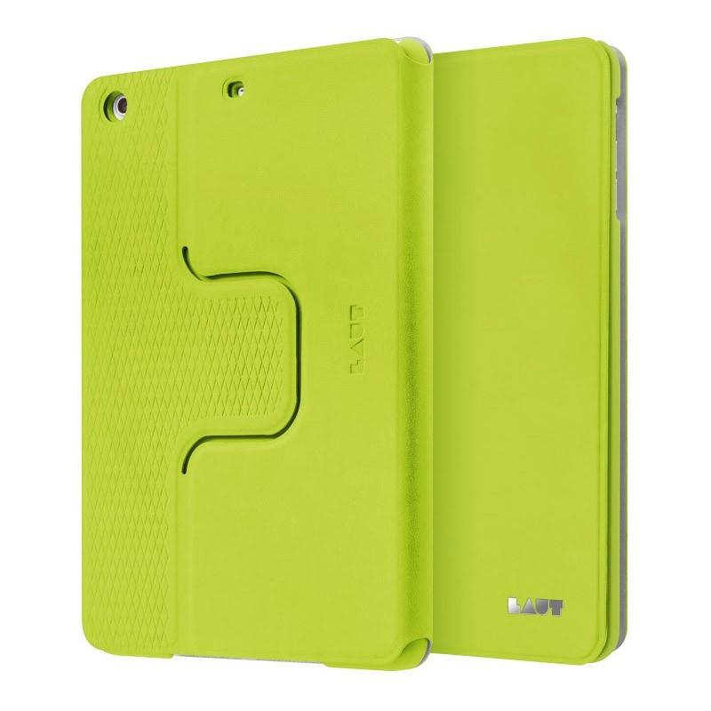 LAUT Trifolio iPad mini 1 / 2 / 3 Green - 1