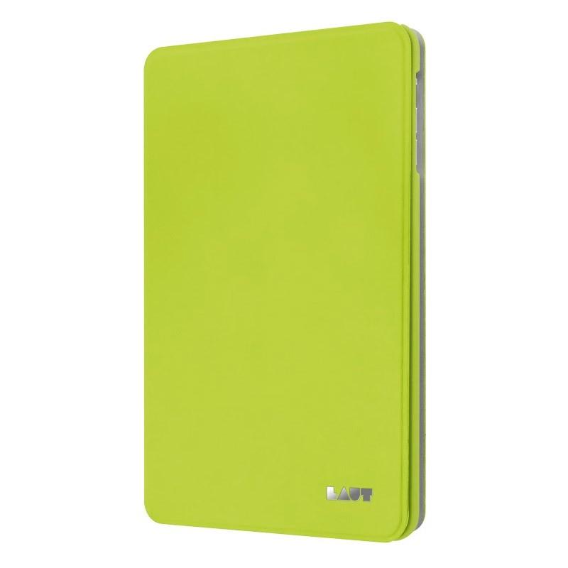 LAUT Trifolio iPad mini 1 / 2 / 3 Green - 2