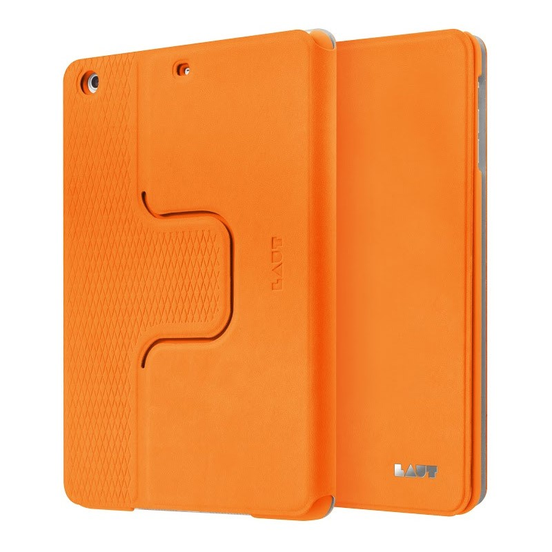 LAUT Trifolio iPad mini 1 / 2 / 3 Orange - 1