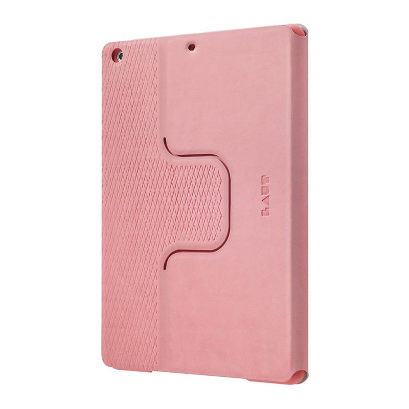 LAUT Revolve iPad Air 2 Pink - 2