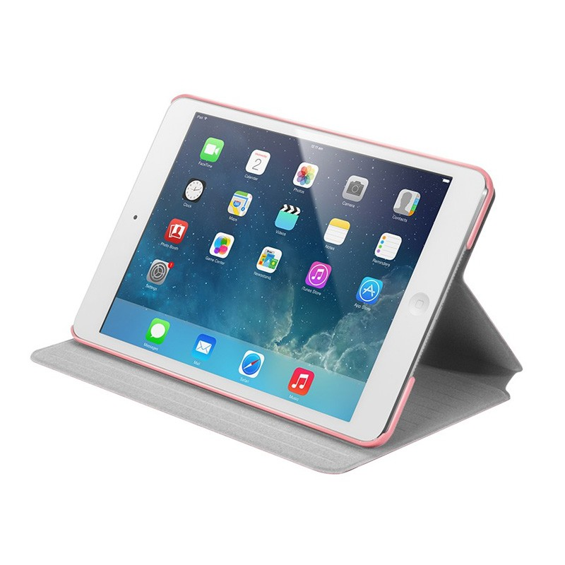 LAUT Revolve iPad Air 2 Pink - 5