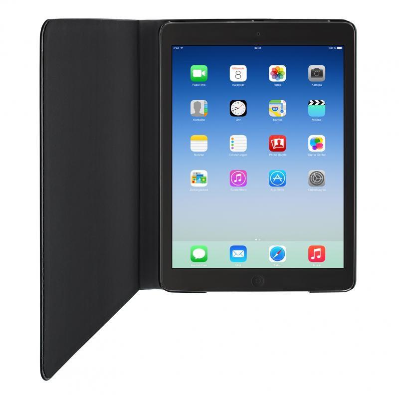 Artwizz SeeJacket Folio iPad Air 2 Black - 2