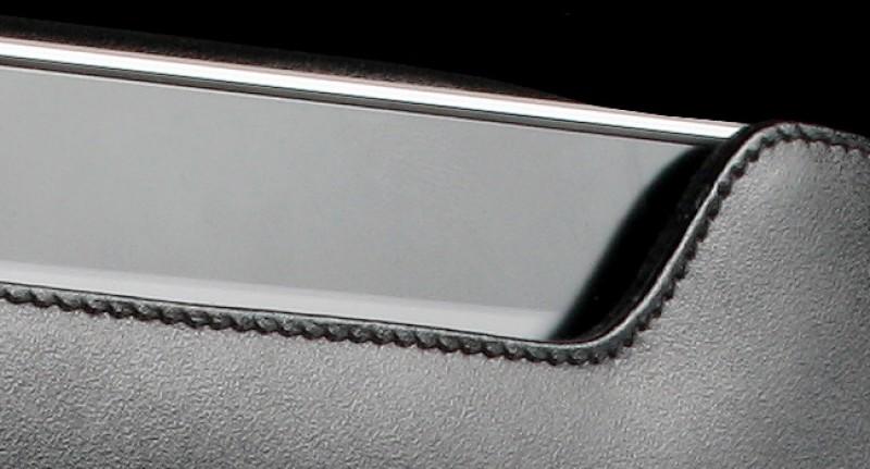 Sena Executive Sleeve iPad Black - 8