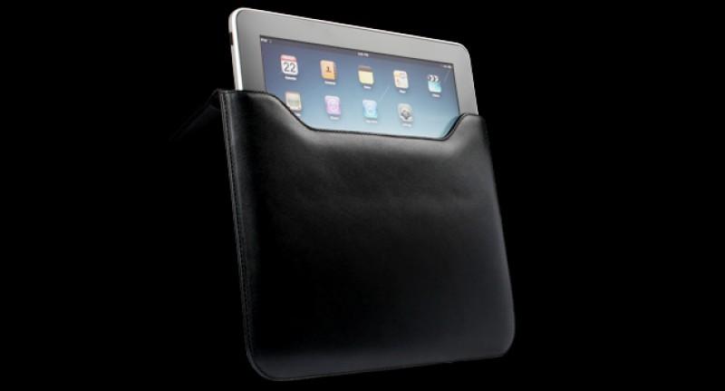 Sena Executive Sleeve iPad Black - 5
