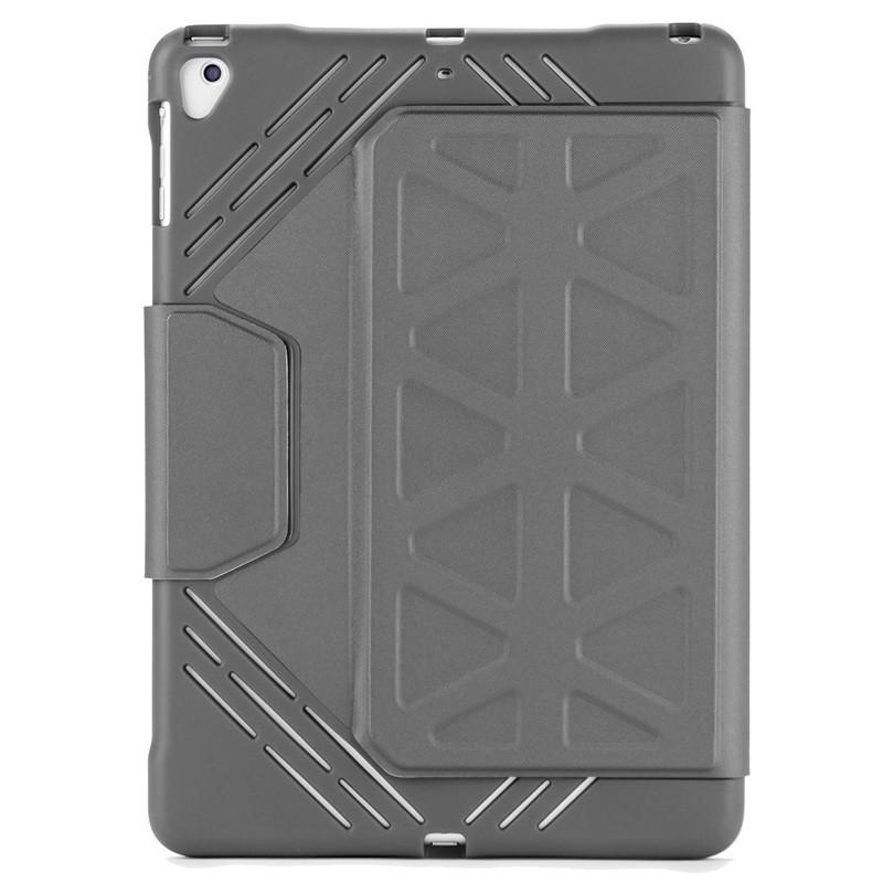 Targus - 3D Protection Hoes iPad (2017, iPad Air 2, iPad Air en iPad Pro 9,7 Grey 04