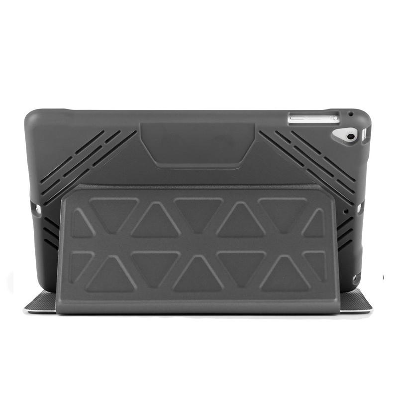 Targus - 3D Protection Hoes iPad (2017, iPad Air 2, iPad Air en iPad Pro 9,7 Grey 06