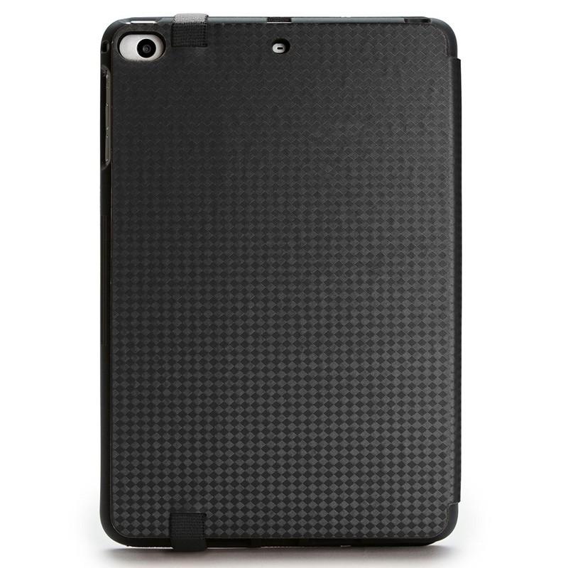 Targus - Click-In Case voor iPad mini 4,3,2,1 Black 04