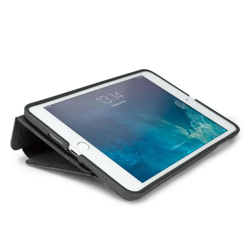 Targus - Click-In Case voor iPad mini 4,3,2,1 Black 06
