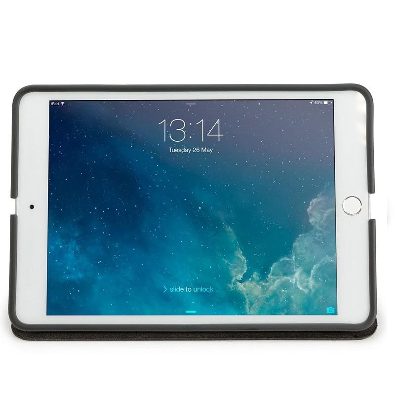 Targus - Click-In Case voor iPad mini 4,3,2,1 Black 07