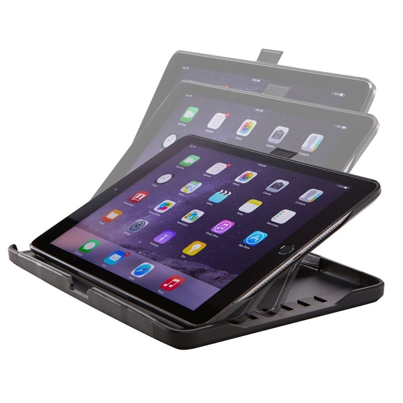 Thule Atmos X3 Hardshell iPad Pro 12,9 inch Black - 5